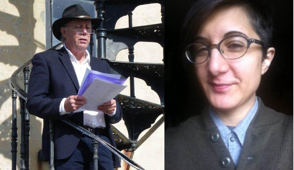 Ian Griffiths, Julian Mithra