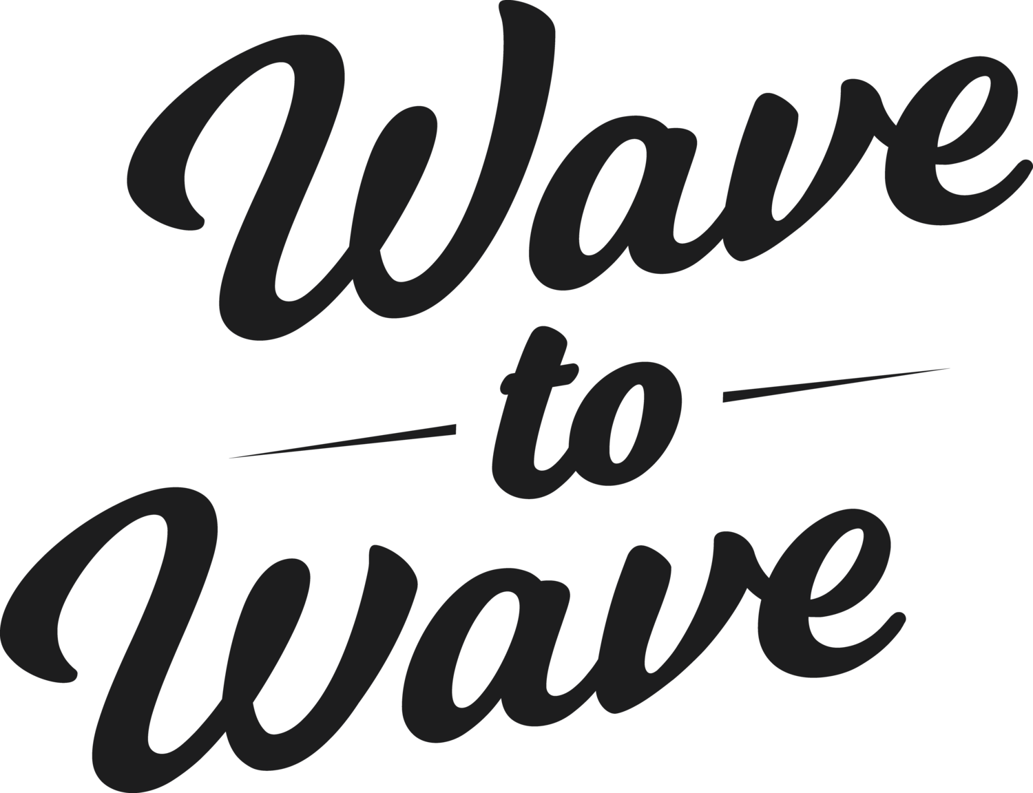 Wave To Wave