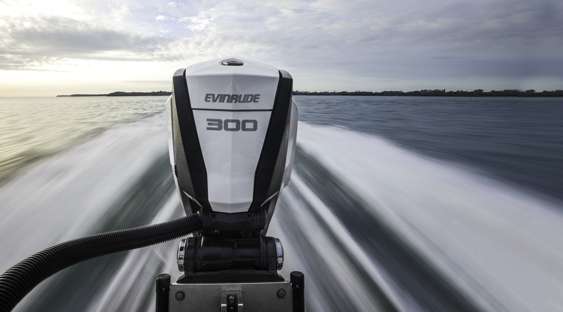 Are Four Stroke Outboards Pulling Their Weight? Part 2 — Wave To Wave