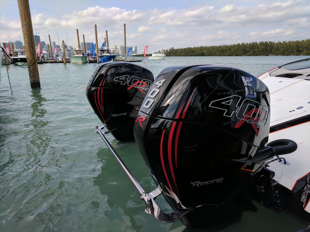 The Ultimate Outboard Engine Buyer's Guide: Heavy on the Power