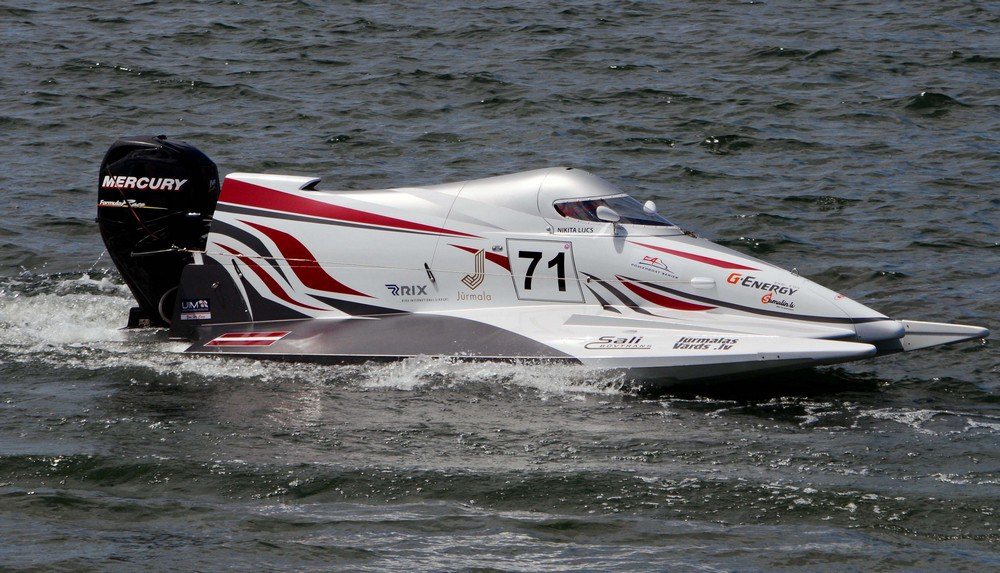 The F4 class with 60 HP, really fly, over 70 MPH and these short tunnels can turn like nothing else