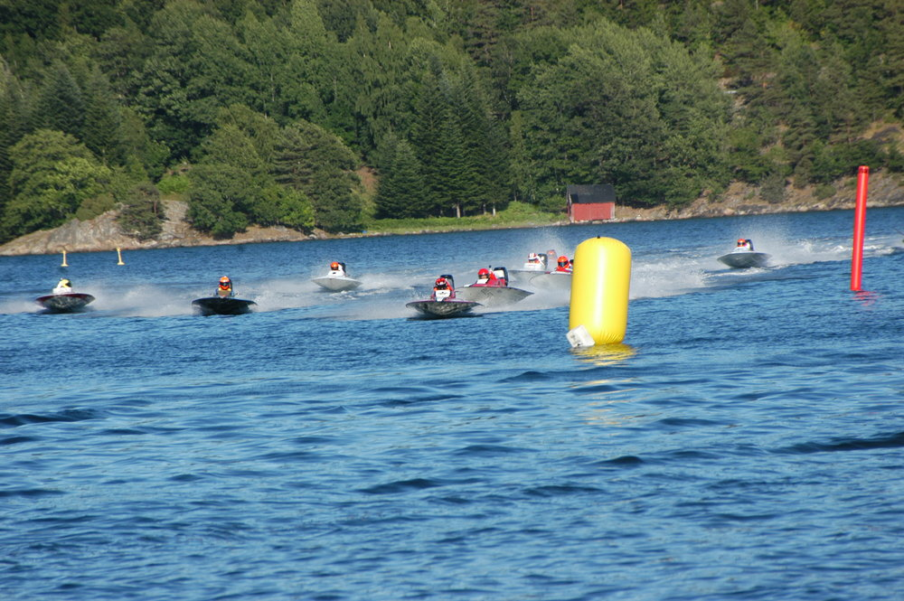 Fair competition brings out big participation. Great spectator event with the short course too.