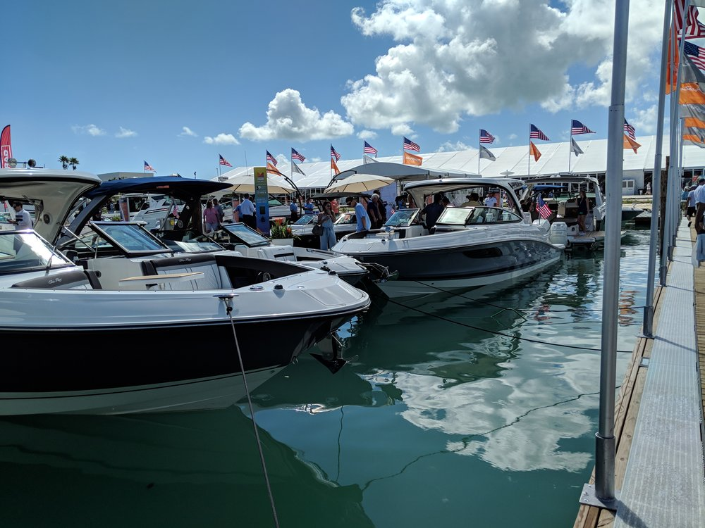 Bad Boat Design: Why Family Boats are Horrible — Wave To Wave