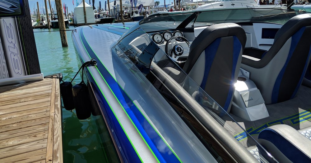 Dashboard Bling: An Overview of Marine Gauges — Wave To Wave