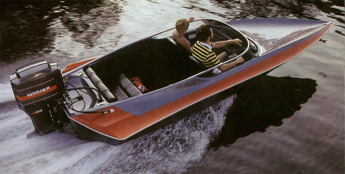 Vintage colors look amazing on classic Hydrostreams.