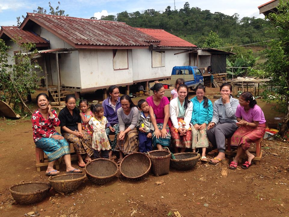 JCFC Nong Louang Village Women's Group