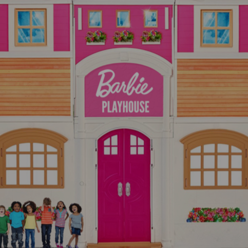Barbie Pitch - Strategy Lead
