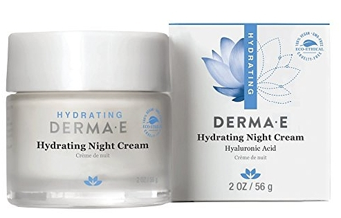DERMA E NIGHTTIME CREAM - Oooo, baby. Lemme tell ya about my night cream because this shit is LIT. It's creamy as hell, thick AF, and feels like velvet on your skin. I had no interest in exploring night cream until this year, and obviously turned to DERMA E to answer my newfound interest. This stuff feels like it should cost $100 a jar, but only cost around $27 and has kept yah girl's face ultra-moisturized. Word to the wise: be sure you wash it off every morning a) because you don't want to put day cream on top of night cream and b) if you workout in the AM and don't wash it off, it makes face sweat about 10x more intense. And if you don't know what I'm talking about and your face doesn't sweat, then fuck you.