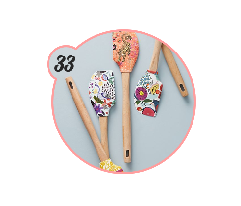 SPATULAS - … from Anthro. WHAT DO YOU WANT FROM ME? I'M JUST TRYING TO HELP YOU MAKE SOMEONE'S KITCHEN CUTER.
