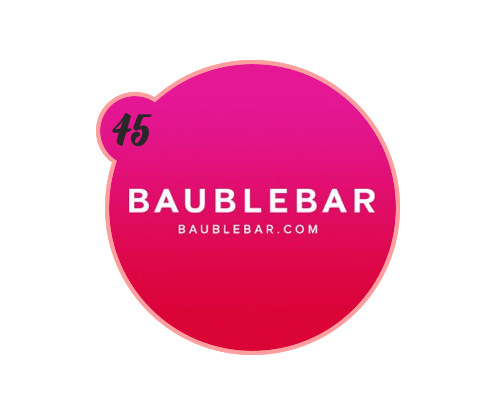 BAUBLEBAR GIFT CARD - If you're a total loss of what to get someone but know they love jewels, consider putting $50 on a Baublebar gift card and letting them choose what amazing statement earrings, necklaces, rings, and more to choose for themselves!