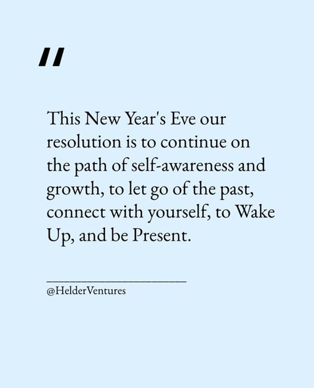 Reflecting on 2018, our team is grateful for a wonderful year, and now we are looking forward to the next chapter.  #NYResolutions #grateful #gratitude #growing