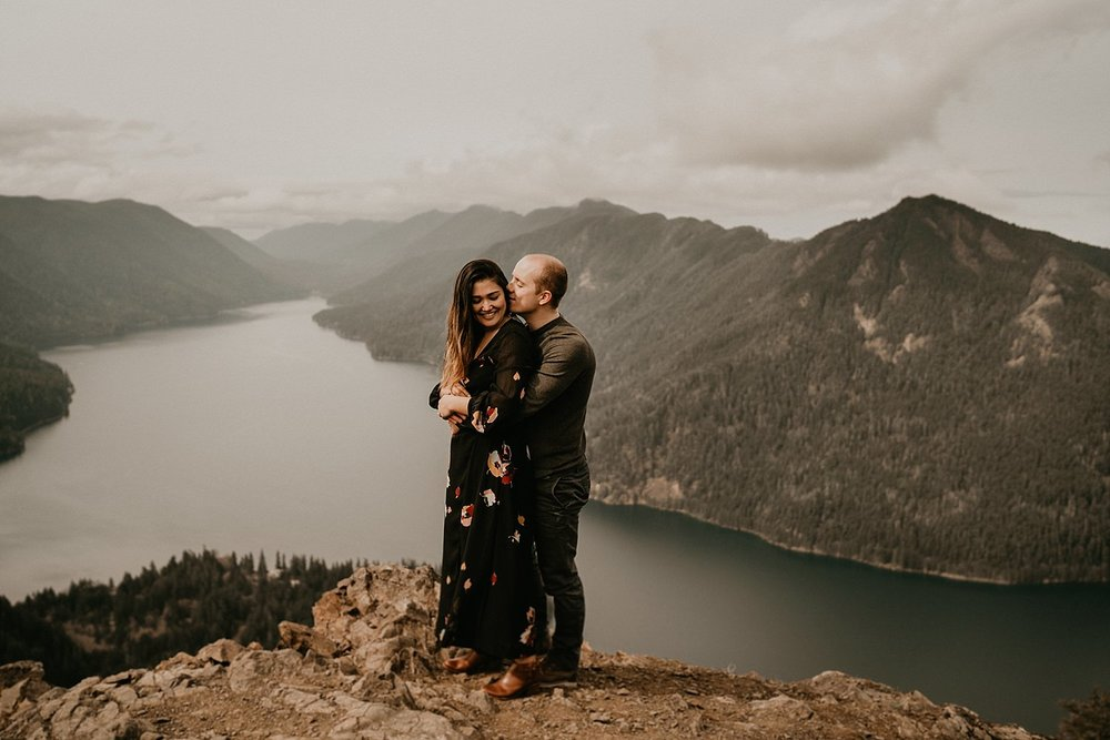 Mount storm king engagement photos olympic peninsula port angeles washington wedding seattle elopement photographer henry tieu photographer henrysdiary lake crescent engagement elopement wedding