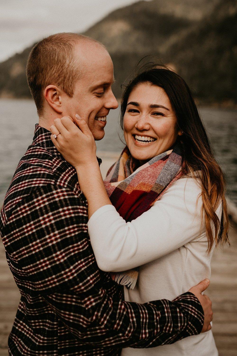 Lake-Crescent-Mount-Storm-King-Hiking-Adventure-Engagement-Seattle-Wedding-Photographer_0049.jpg