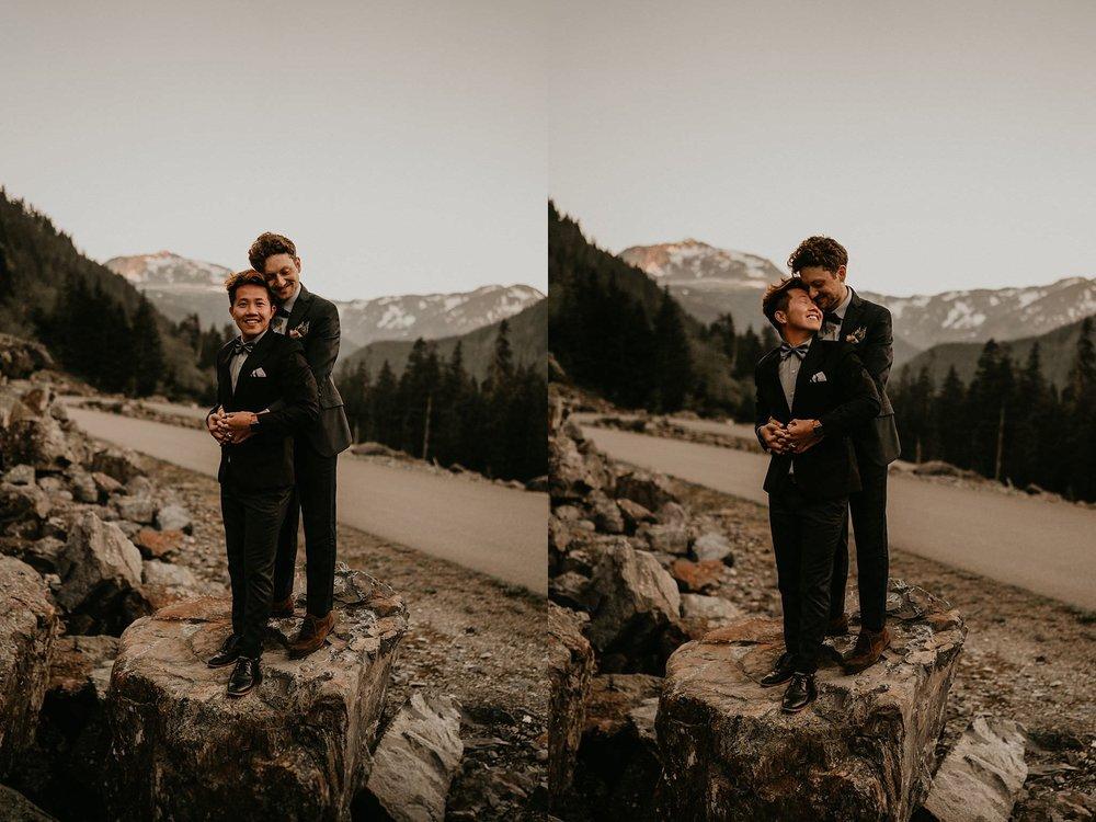 Gold-Creek-Pond-Elopement-Pacific-Northwest-Washington-Mountain-LGBT-Gay-Wedding_0075.jpg