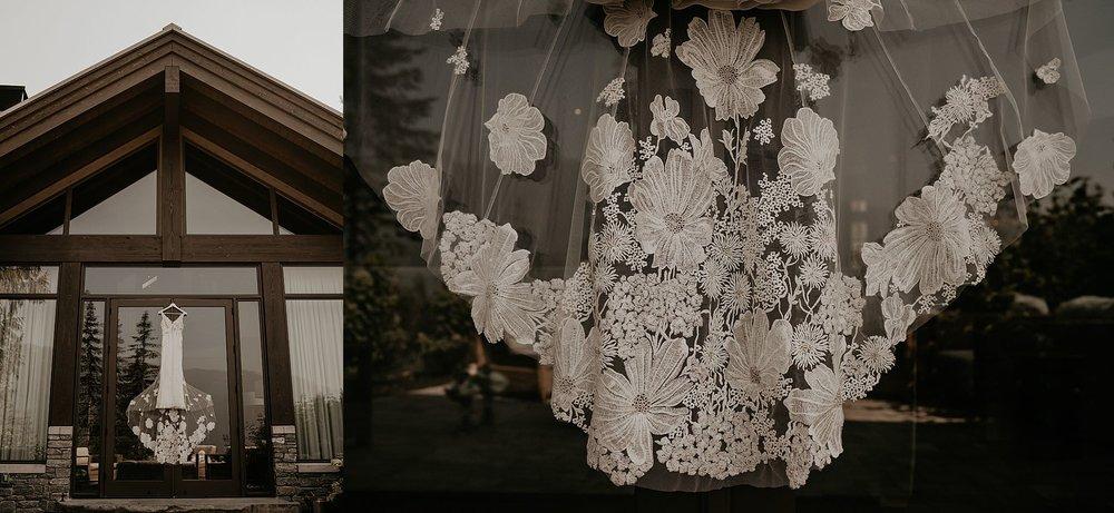 Kadenwood drive home rental wedding elopement whistler British Columbia