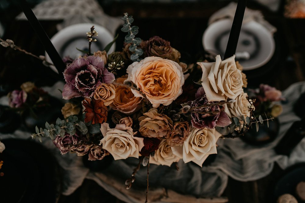 Flowers by Rusted Vase Floral Co
