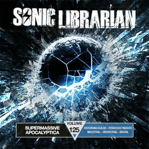 Vol 125 Supermassive Apocalyptica_cover.jpg