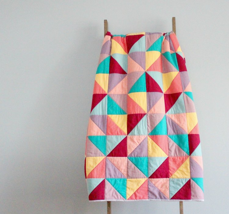 Custom Shop Pippa Quilts