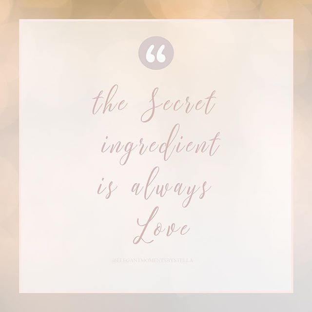 """The Secret ingredient is always LOVE"" I'm a firm believer that In life ether it be following your passion or making someone's day better, if you do it with Love, it'll always make you and everyone around you happy. #lovemorebehappy #loveconquersall . . . .. . #instagood #weddinginspo #Florida  #Engaged  #bridetobe2019 #bridetobe #engagedlife #theknot #weddingwire #soloverly #fineartwedding #chicagoevent #weddingchicks #weddingveil #diamondring #destinationwedding #destinationweddingphotographer #marthastewartweddings #elegantweddings  #naplesflorida #naplesweddingphotographer #bonitabeach #fortmyerswedding #chicagoweddings #chicagobride #2019bride #2020bride #junebugwedding"