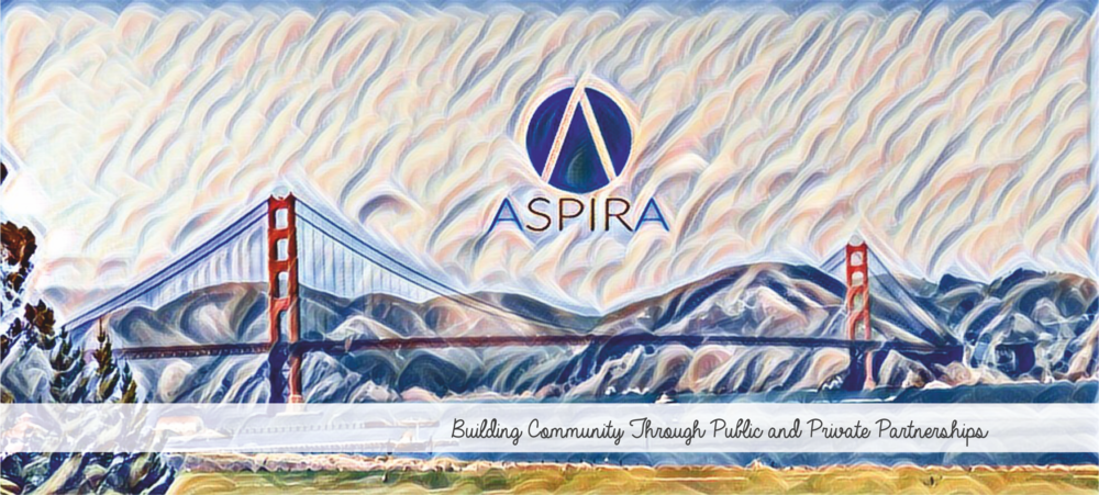Exciting News! Aspira Website Launch