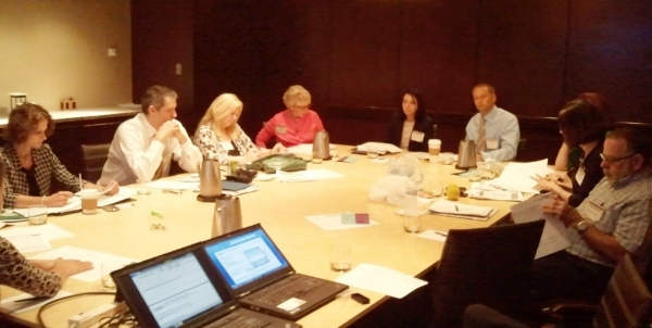 Facilitated NJ team at SAMHSA's Prescription Drug Policy Academy to develop their action plan.
