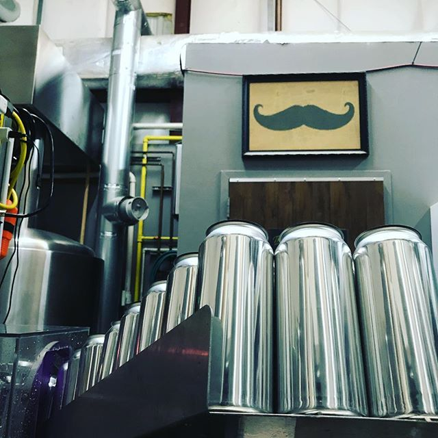 Who wants a moustache ride??? @moustachebrewing