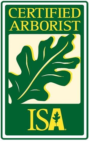 Gordon Field  ISA Certified Arborist #PN6083-A  Tree Risk Assessor Qualified