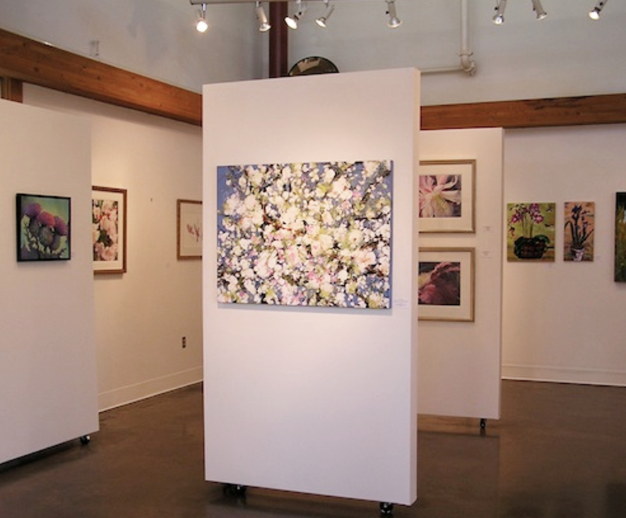 Active member show - Federation Gallery, January 8-20, 2015