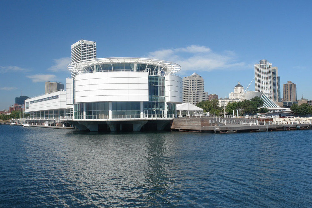 Discovery World - Discovery World is Milwaukee's premier, non-profit science and technology center for the whole family. The 120,000 sq. ft. center offers fun and educational experiences and features interactive exhibits, the Reiman Aquarium, educational labs and programs, and other exciting activities.