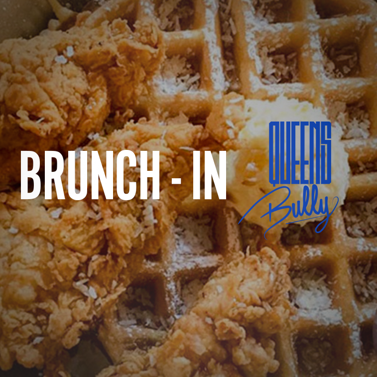 Queens Brunch - Come in & Enjoy The Best Brunch in QueensSaturdays & Sundays 11:00 AM to 4:00 PMAsk about our 90 min Bottomless (Mimosas & Bellinis) Option for $25 per person