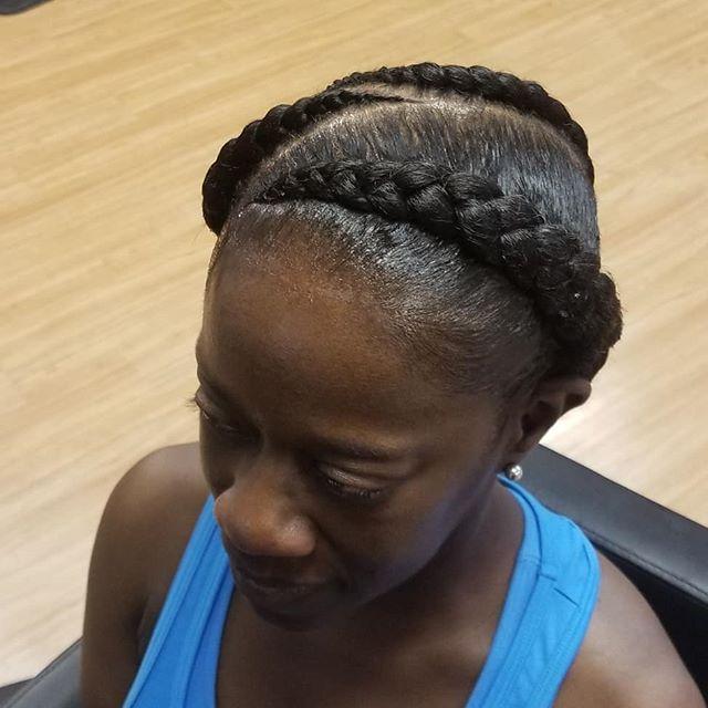 404-254-9719 to book your next experience! #feedinbraids #feedins #braids #braidstyles #naturalista #naturalhair #naturalhaircommunity #blackgirlmagic #blackexcellence  #soul4u