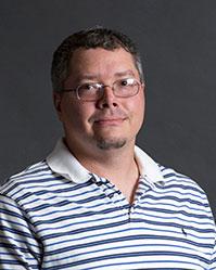 Michael Wildman  Receiver/Driver