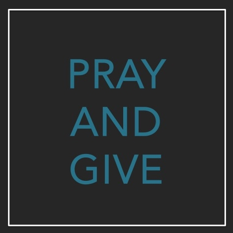 Week 6: Awaken to Your Purpose (Praying/Giving) - October 30: Great movements of God are fueled by the abundant prayer and sacrificial giving of His children. Join in God's work today through starting prayer groups and strategic giving.