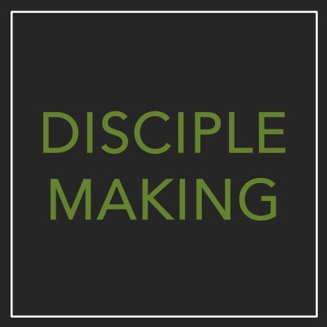 Week 8: Awaken to Disciple Making - November 13: Jesus is calling all believers to take part in making disciples of all nations. Commit to making this a reality in your life by joining a group focused on disciple-making.