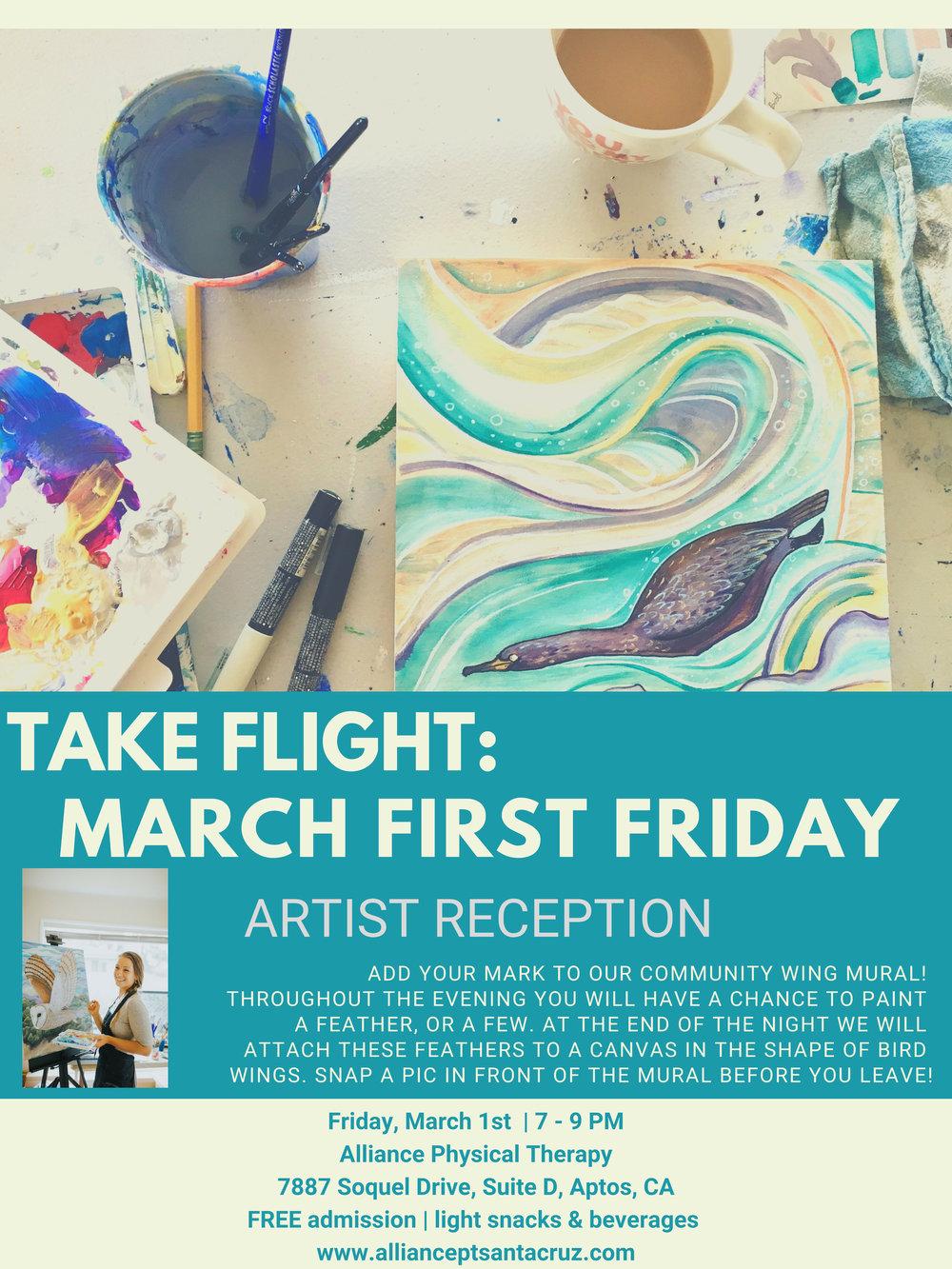 Take flight_ FIRST FRIDAY.jpg