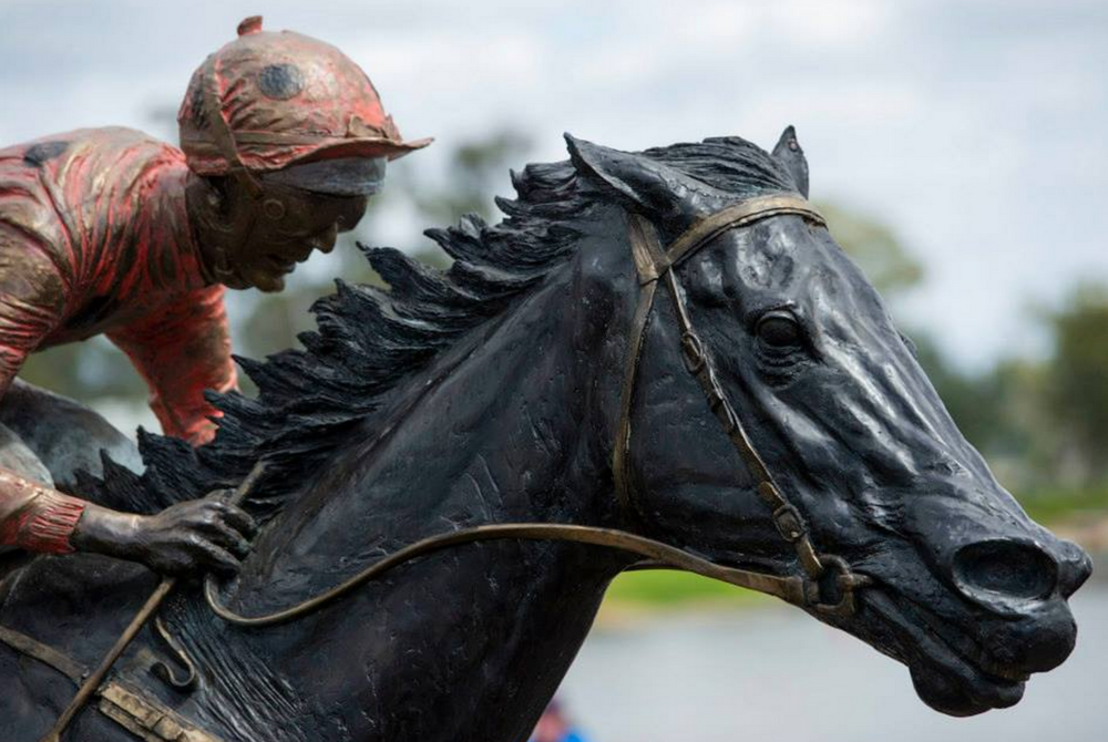 Black Caviar - a missed generational opportunity by Australia's Racing Industry to capture new wagering customers - using RewardBet® Promotional Levels - this would have been an easy win.