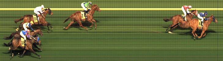 M.VALLEY (N) Race 7 No. 10 Friar Fox @ $3.70 1.85 UNITS WIN   Result : Unplaced at SP $3.60.