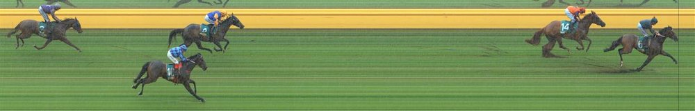 🏆🏆🏆🏆🏆 DONALD R2 #6 D'Aguiler @ $6 1 UNIT WIN   Result :  1st  at SP $4.60, Best Tote of $4.80, Betfair at $5.09 (Comment: Strong win at a good overlay price)