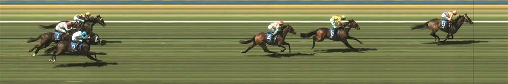 BENDIGO R4 #8 Subraise @ $1.90 2.5 UNITS WIN  👿 Result :  2nd  at SP $1.70 (Comment: Race wasn't run to suit, impossible to win)