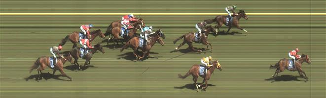 Ballarat Race 2 No.7 Pentian @ $3.40 2.09 UNITS   Result : Unplaced at SP $3.40 (Comment: Never looked great in run)