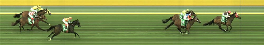 ↗️Cranbourne Race 7 No.6 Broadway And First @ $10 - over our price at the moment, but if it gets support to $8 or below it will be a selection.   Result :  No Bet  as SP was $15.00 and this is greater than $8.00 as per the official Rocktober rules. Finished Unplaced