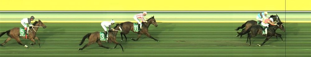 🏆🏆🏆🏆🏆Cranbourne Race 10 No.9 Tamasa @ $3.20 (2.28 UNITS WIN)   Result: 1st  at SP $2.30, Best Tote $2.60, Betfair $2.81. Looked like it would win easy at the top of the straight - end up winning by half a head. Outcome +5.02 Units