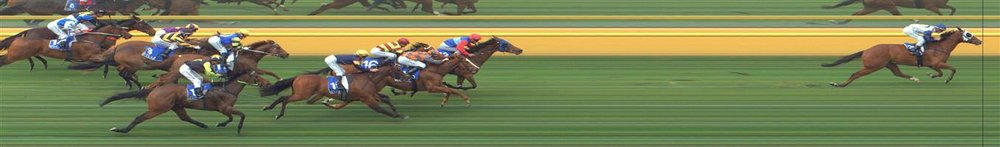 Echuca Race 3 No.6 Florida Mist @ $2.80 (2.5 UNITS WIN)   Result: Unplaced  at SP $2.70. When it mattered, found behinds and couldn't get a run until race was over. This may not have mattered considering the impressive nature and margin of approximately four lengths by the winner. Outcome -2.5 Units.