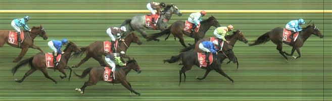 Caulfield Race 4 No.4 Grey Shadow @ $4.60 (1.39 UNITS WIN).  NB: As noted above, Grey Shadow has had an issue during the week. Personally, I'm going to not bet him, but for the sake of not manipulating these selections - it still stands as a selection although I doubt I'll be on it.   Result : Unplaced at SP $4.60. A little plain, given every chance though couldn't run down the winners from the rails. Outcome -1.39 Units.