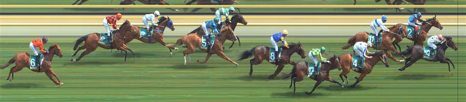 Stawell Race 4 No.2 Beetobee @ $4.60 (1.39 UNITS WIN)   Result: 2nd  at SP $5.50. Struggled to find room when needed at the top of the straight. When found a gap, did pounce and only run down on the last couple of strides. Could consider itself a bit unlucky. Outcome -1.39 Units.