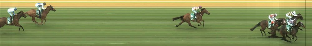 Geelong Race 1 No.6 Truly High @ $2.50 (2.5 UNITS WIN)   Result: 3rd  at SP $2.80. Hard ridden from the turn but no match for the winner. Outcome -2.50 Units.