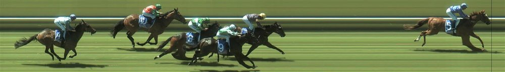 Bendigo Race 2 No.10 Veloucher @ $16 - unlikely price   Result:  Non Qualifier - Unplaced at SP $13.00