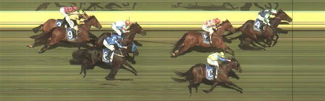 Kilmore Race 8 No.9 River Jewel @ $3.60 (1.93 UNIT WIN)   Result : Unplaced at SP $4.20. Behind the favorite, though the favorite couldn't take him into the race and from then was too far back. Outcome -1.93 Units.