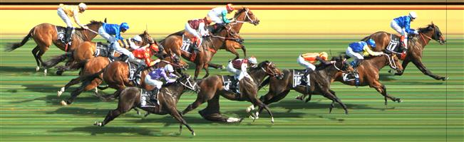 Flemington Race 8 No.11 Cliffs Edge @ $10 (watch price)   Result : Non Qualifier - Unplaced at SP $17.00  Flemington Race 8 No.16 Peaceful State @ $10 (watch price)   Result : Non Qualifier - 3rd at SP $13.00  Flemington Race 8 No.18 Iconoclasm $13 (watch price)   Result : Non Qualifier - Unplaced at SP $14.00