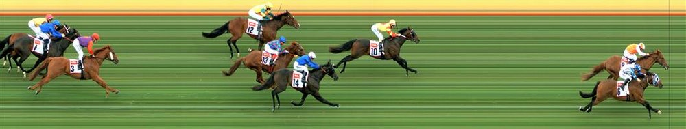 Flemington Race 7 No.6 Junipal @ $5.50 (1.12 UNITS WIN)   Result :  2nd  at SP $7.50. Settled towards the back. Peeled wide on the turn and hit the lead at about the 300m mark and just caught on the line in a very close photo finish from Vow and Declare who came from the back. Outcome -1.12 Units.  Flemington Race 7 No.10 Tavidance @ $8.50 (almost at our price, if it was $8 outlay: 0.67)   Result : Non Qualifier - 3rd at SP $9.50